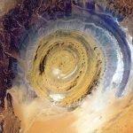 11 increíbles fotografías hechas desde el espacio por Chris Hadfield