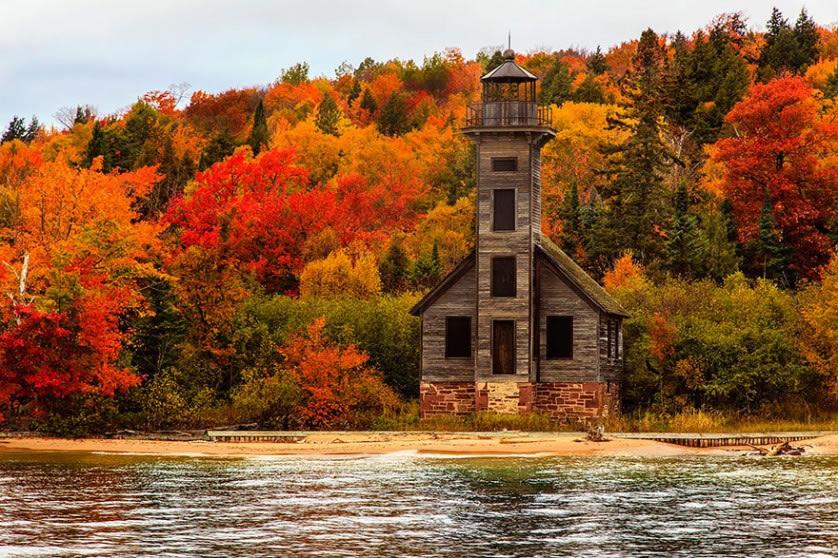 Fotografías del otoño antes y después (9)