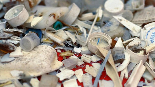 Sea Chair proyecto reciclar plástico oceano (1)