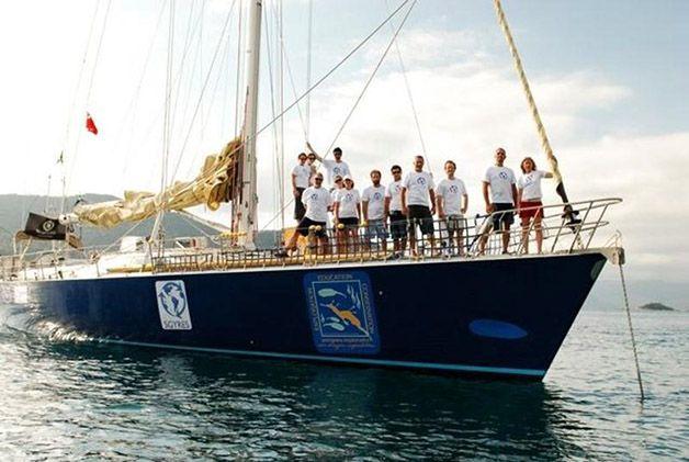 Sea Chair proyecto reciclar plástico oceano (8)