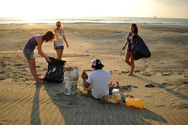 Sea Chair proyecto reciclar plástico oceano (4)