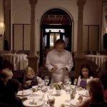 Niños van por primera vez a un exclusivo restaurante de NY + VIDEOS
