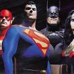 40 películas de superhéroes hasta 2020, la infografía definitiva