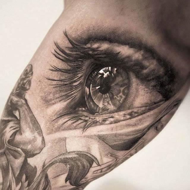 Tatuaje hiperrealista (33)