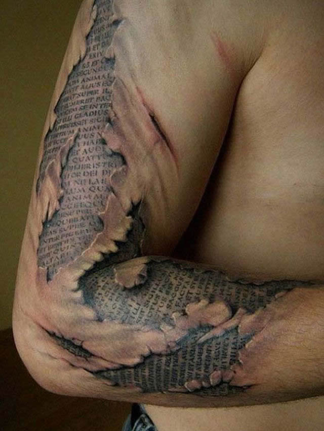 Tatuaje hiperrealista (29)