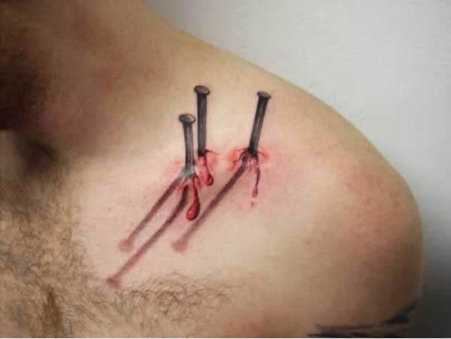 Tatuaje hiperrealista (14)