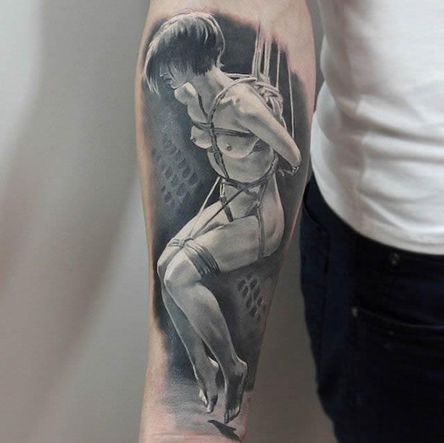 Tatuaje hiperrealista (11)