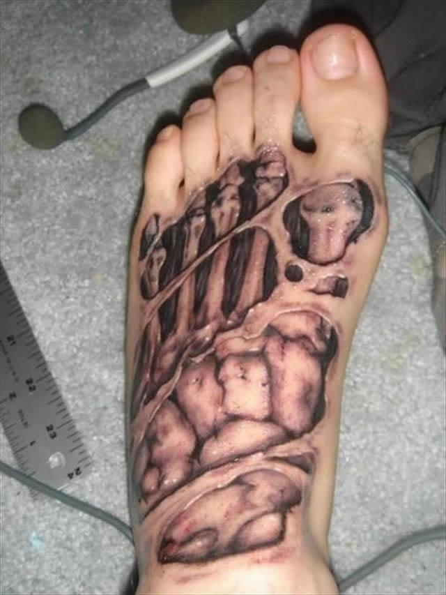 Tatuaje hiperrealista (4)