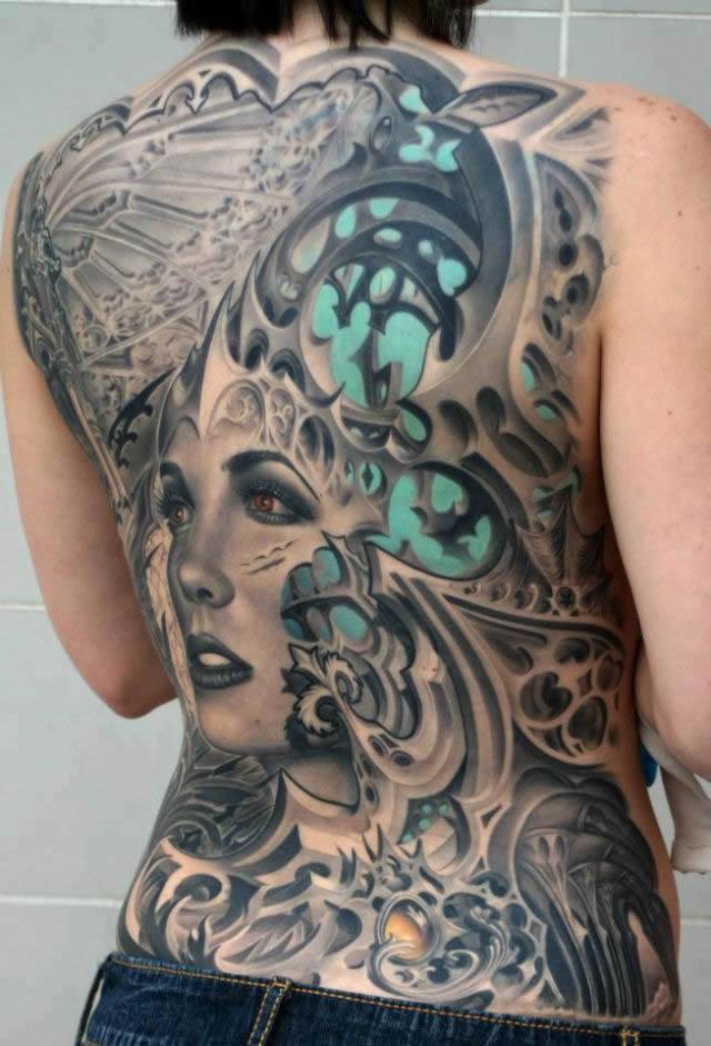 Tatuaje hiperrealista (52)