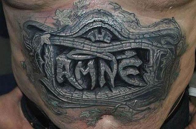 Tatuaje hiperrealista (50)