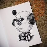 Ilustraciones Baby Terrors