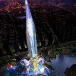 """Tower Infinity la primer torre """"invisible"""" del mundo"""