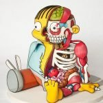 Clase de anatomía: aprende 15 datos interesantes sobre el cuerpo humano