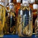 10 bebidas siniestras solo para valientes