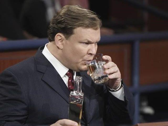 vodka tocino