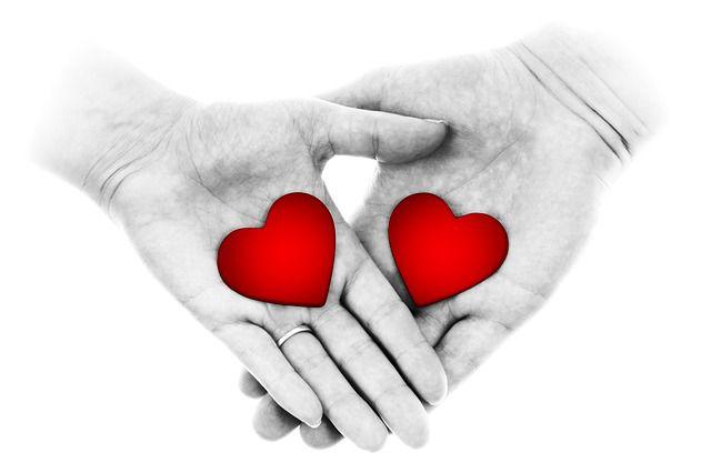 cariño corazones