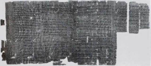 huelga_papiro_egipto_turin