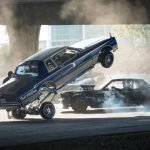 Ken Block manejando estilo Need For Speed por Los Angeles + VIDEOS