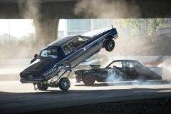 Ken Block manejando estilo Need For Speed por Los Angeles + VIDEOS