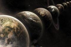 """Las """"rarezas cuánticas"""" pueden ser producto de mundos paralelos interactuando"""