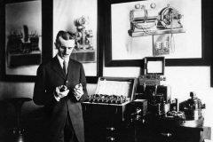7 curiosidades sobre Nikola Tesla que quizá desconocías