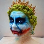 20 pasteles en forma de esculturas totalmente increíbles