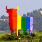 Toro condenado a muerte por ser homosexual