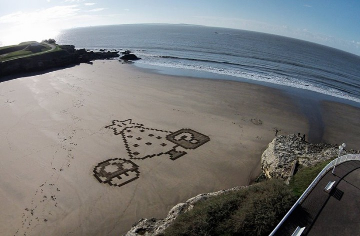 Jben-arte-playa-francia (3)