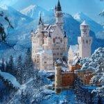 15 paisajes de cuentos de hadas que existen en realidad