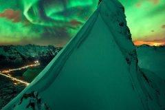 Próximo destino, Noruega