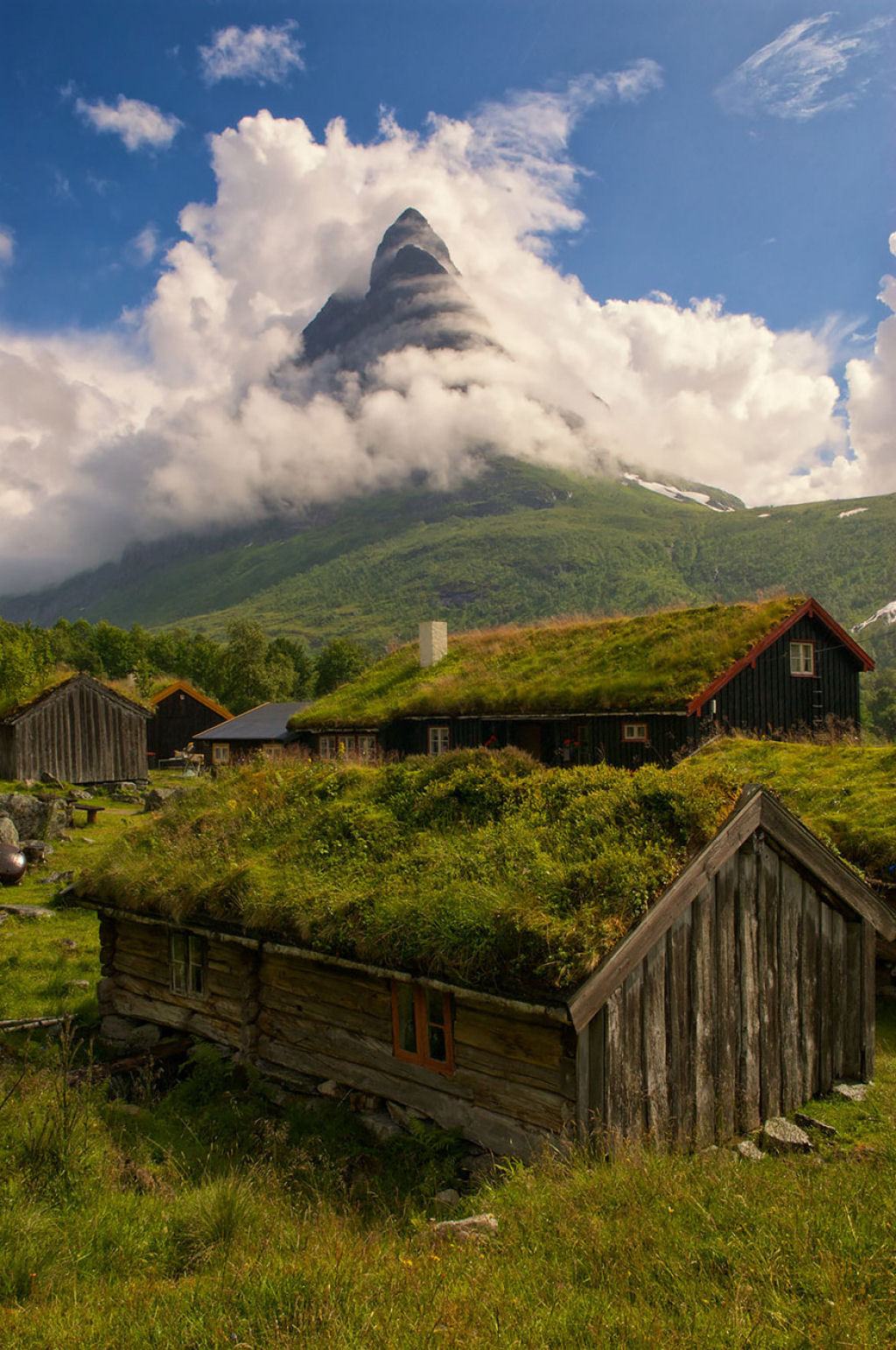 Próximo destino, Noruega, imagenes 04