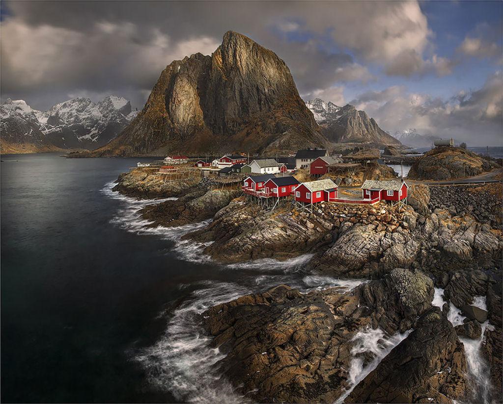 Próximo destino, Noruega, imagenes 05