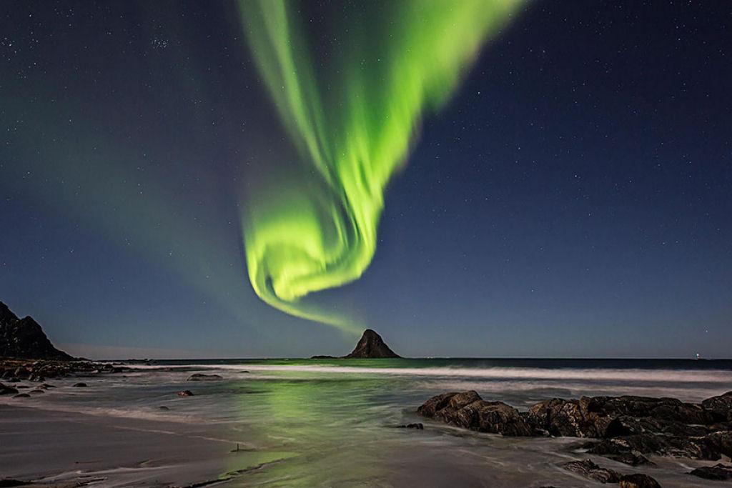 Próximo destino, Noruega, imagenes 07