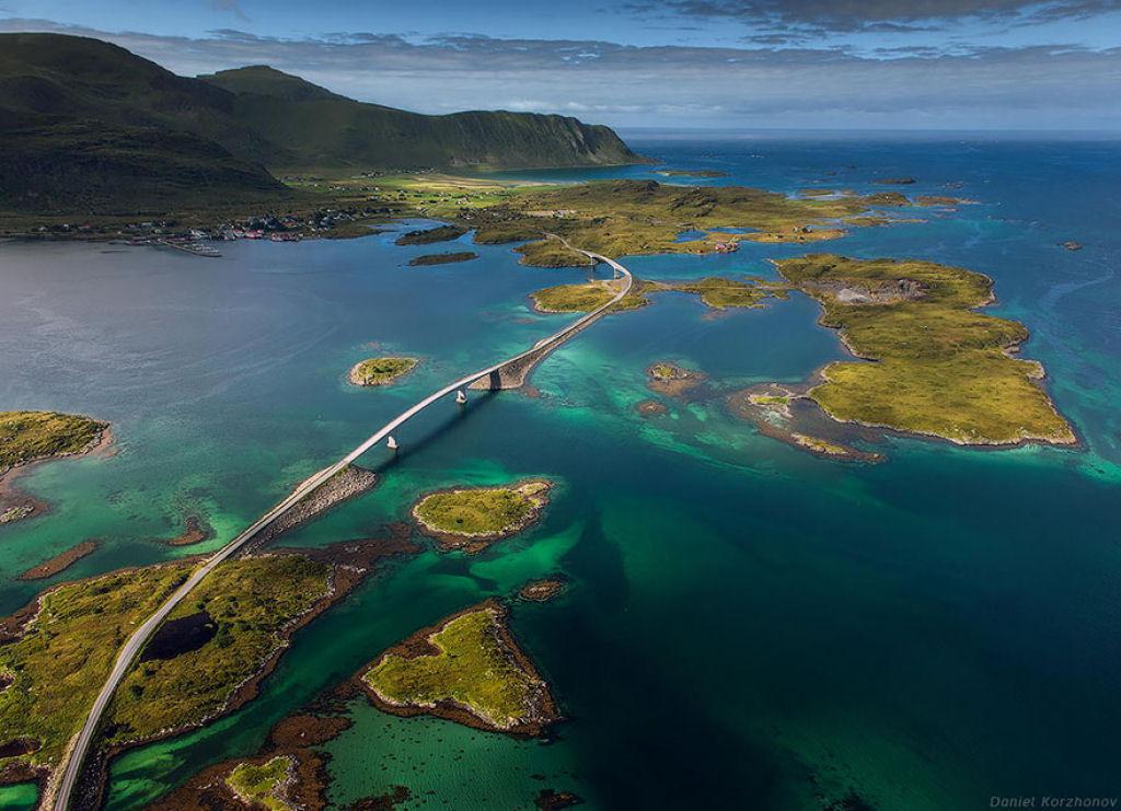 Próximo destino, Noruega, imagenes 09