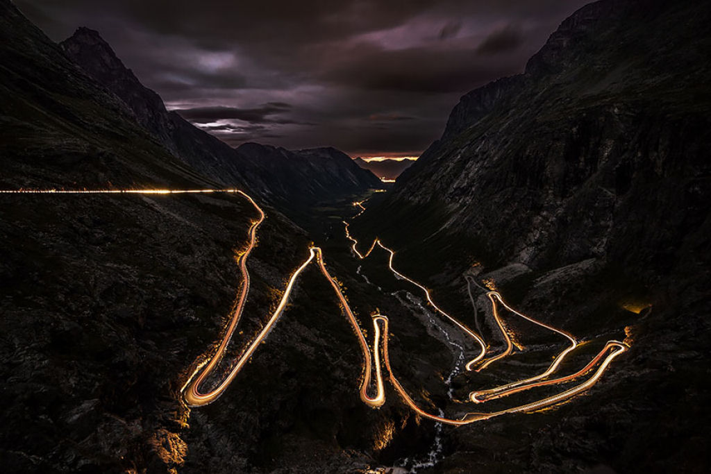 Próximo destino, Noruega, imagenes 10