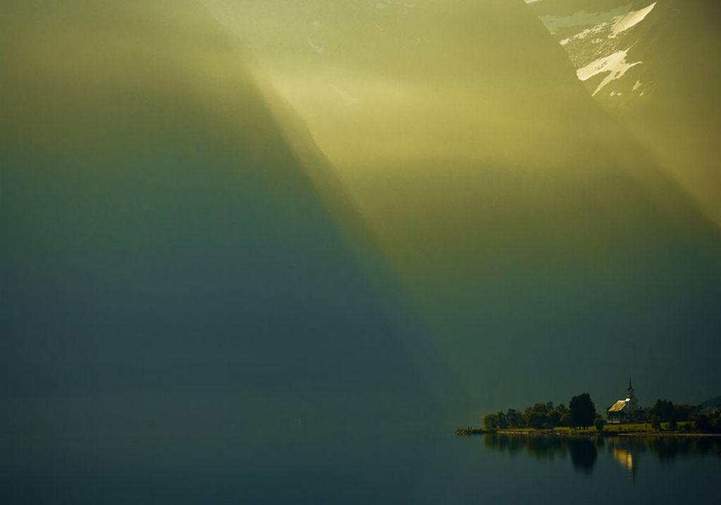 Próximo destino, Noruega, imagenes 11