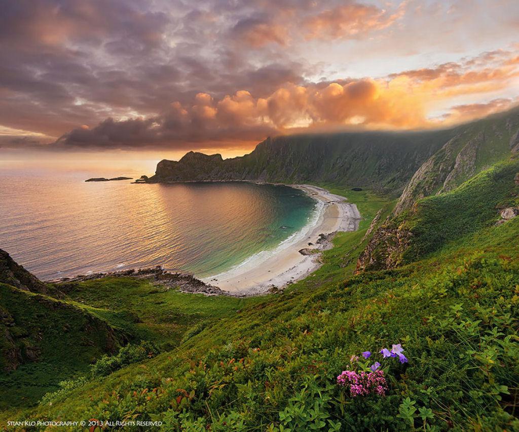 Próximo destino, Noruega, imagenes 14
