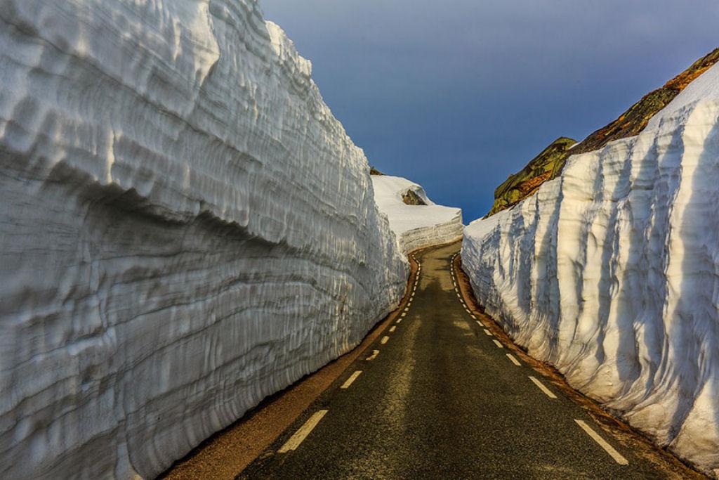 Próximo destino, Noruega, imagenes 15
