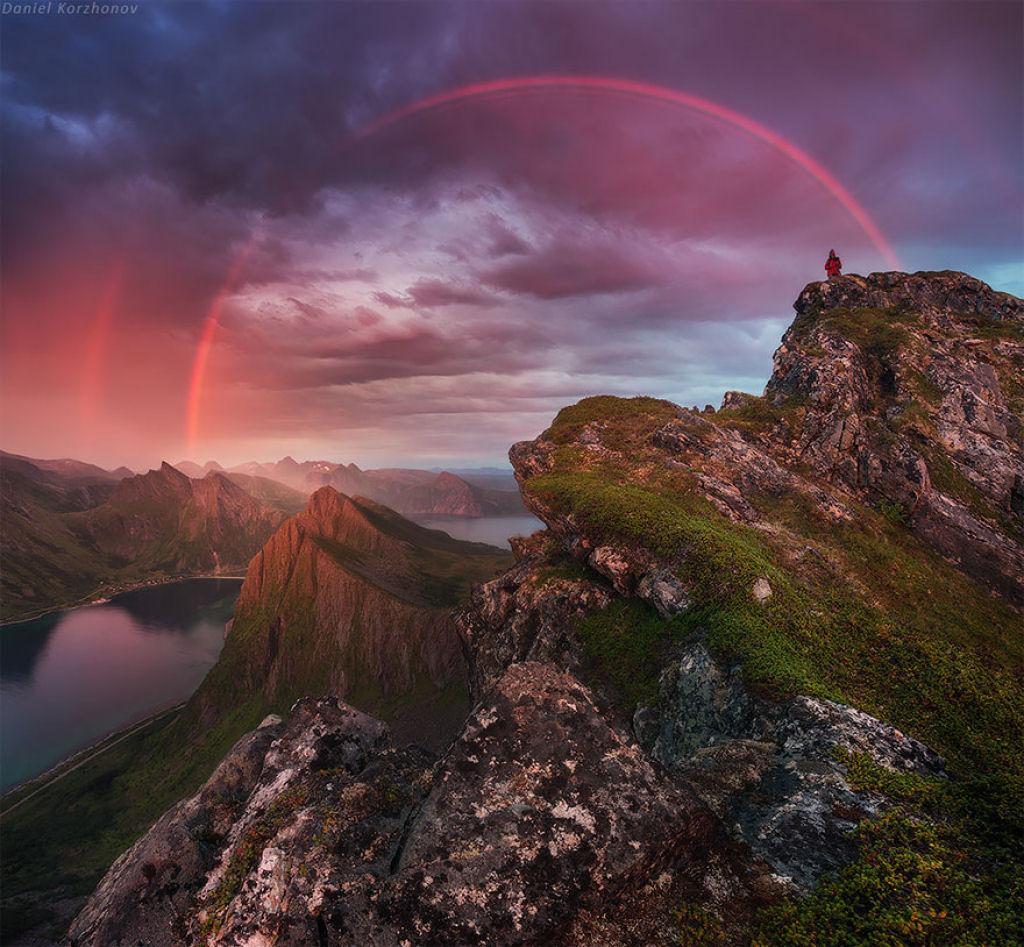 Próximo destino, Noruega, imagenes 16