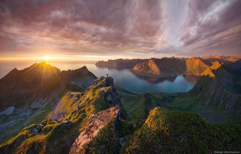 Próximo destino, Noruega, imagenes 17