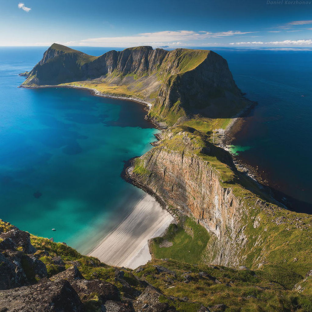 Próximo destino, Noruega, imagenes 18