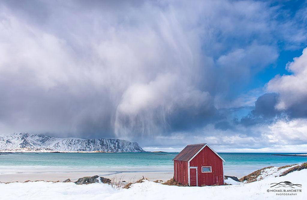 Próximo destino, Noruega, imagenes 19