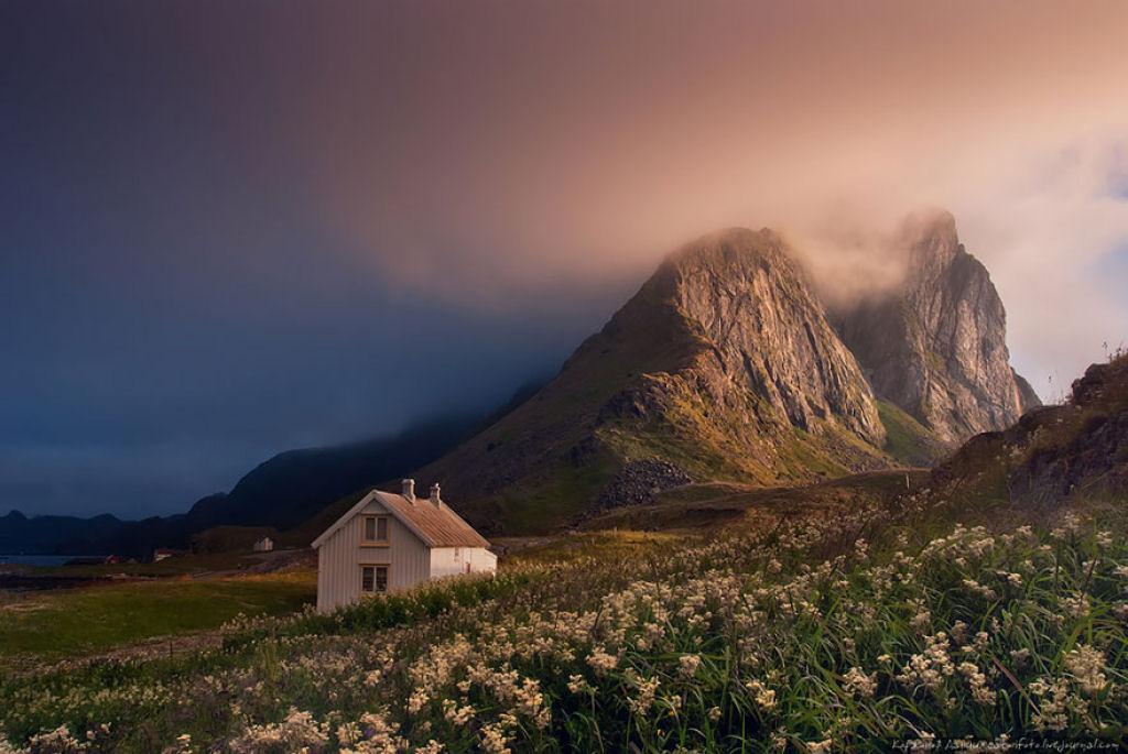 Próximo destino, Noruega, imagenes 20