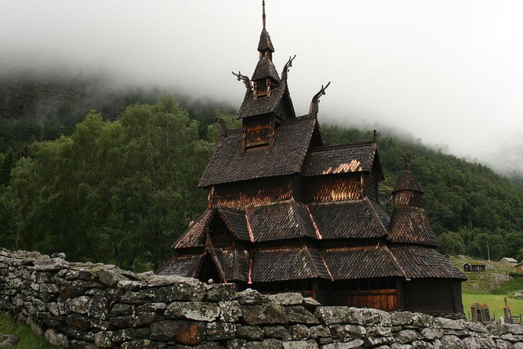 Próximo destino, Noruega, imagenes 21