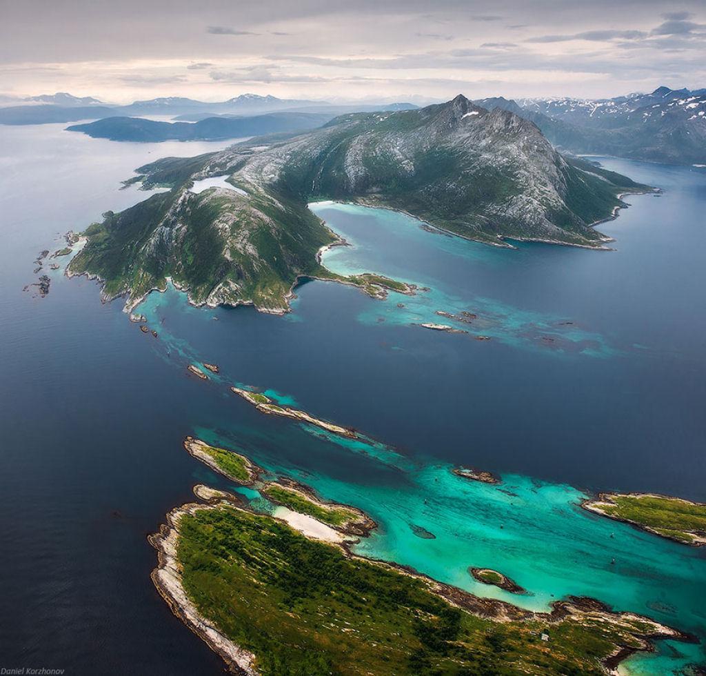 Próximo destino, Noruega, imagenes 23