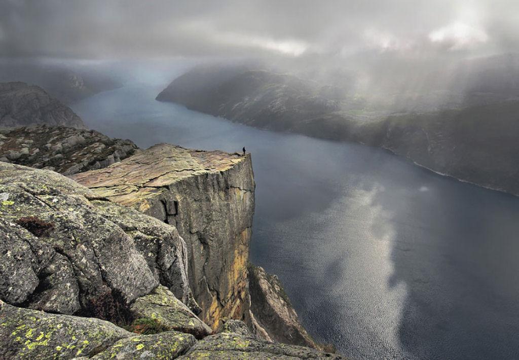 Próximo destino, Noruega, imagenes 24