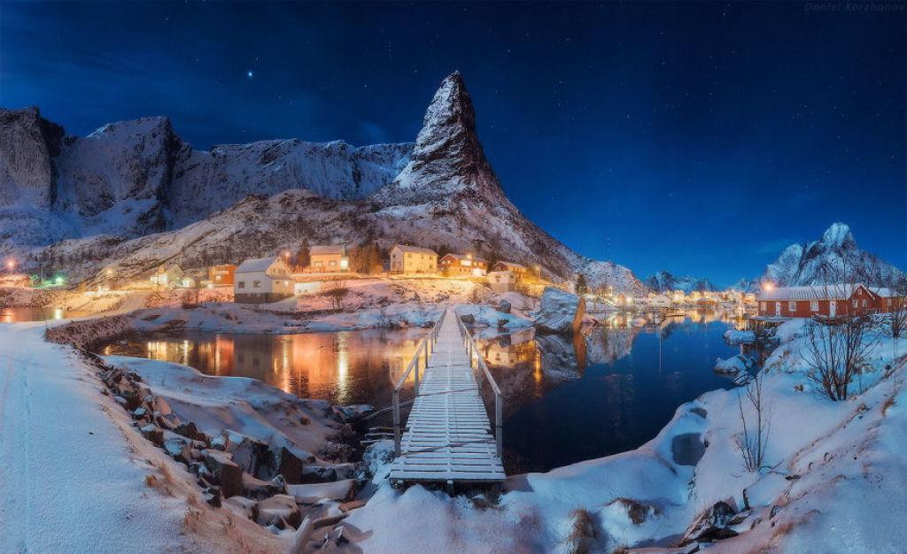 Próximo destino, Noruega, imagenes 25