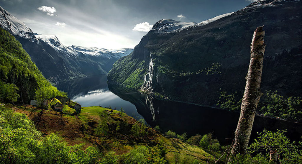 Próximo destino, Noruega, imagenes 26