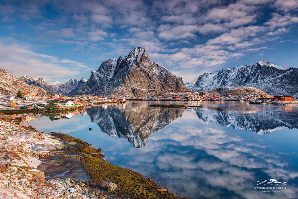 Próximo destino, Noruega, imagenes 27
