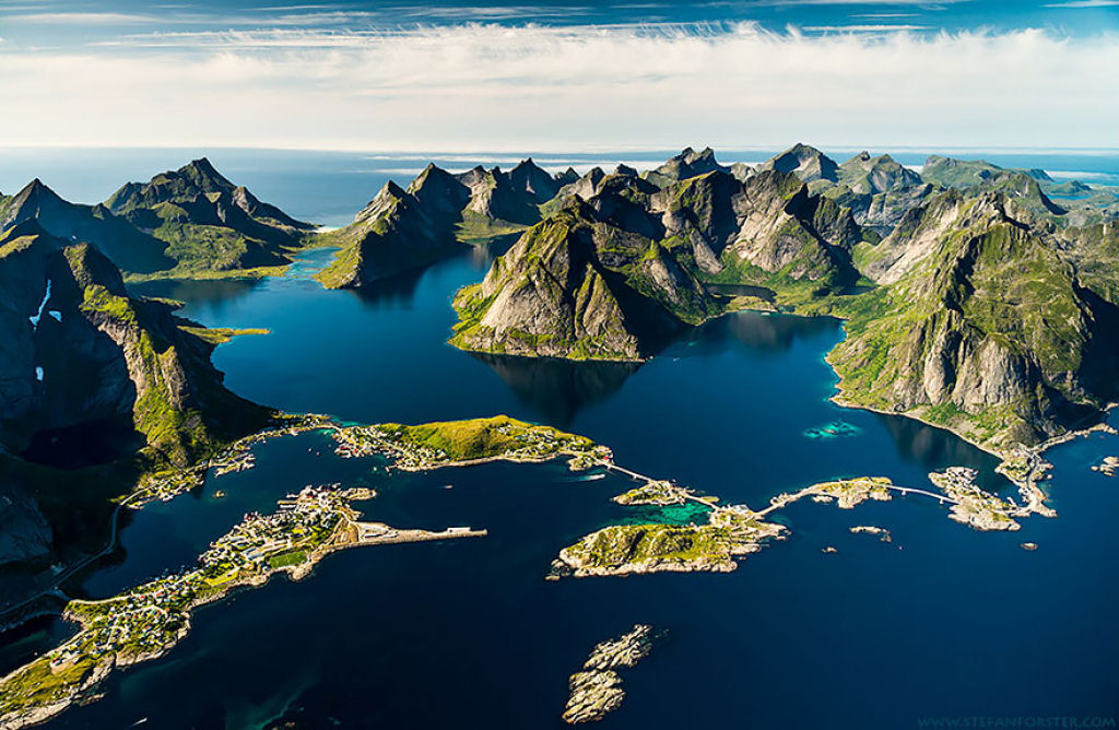 Próximo destino, Noruega, imagenes 28